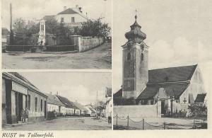 Foto- und Dokumentearchiv